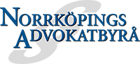 Norrköpings Advokatbyrå i Norrköping & Motala Logotyp